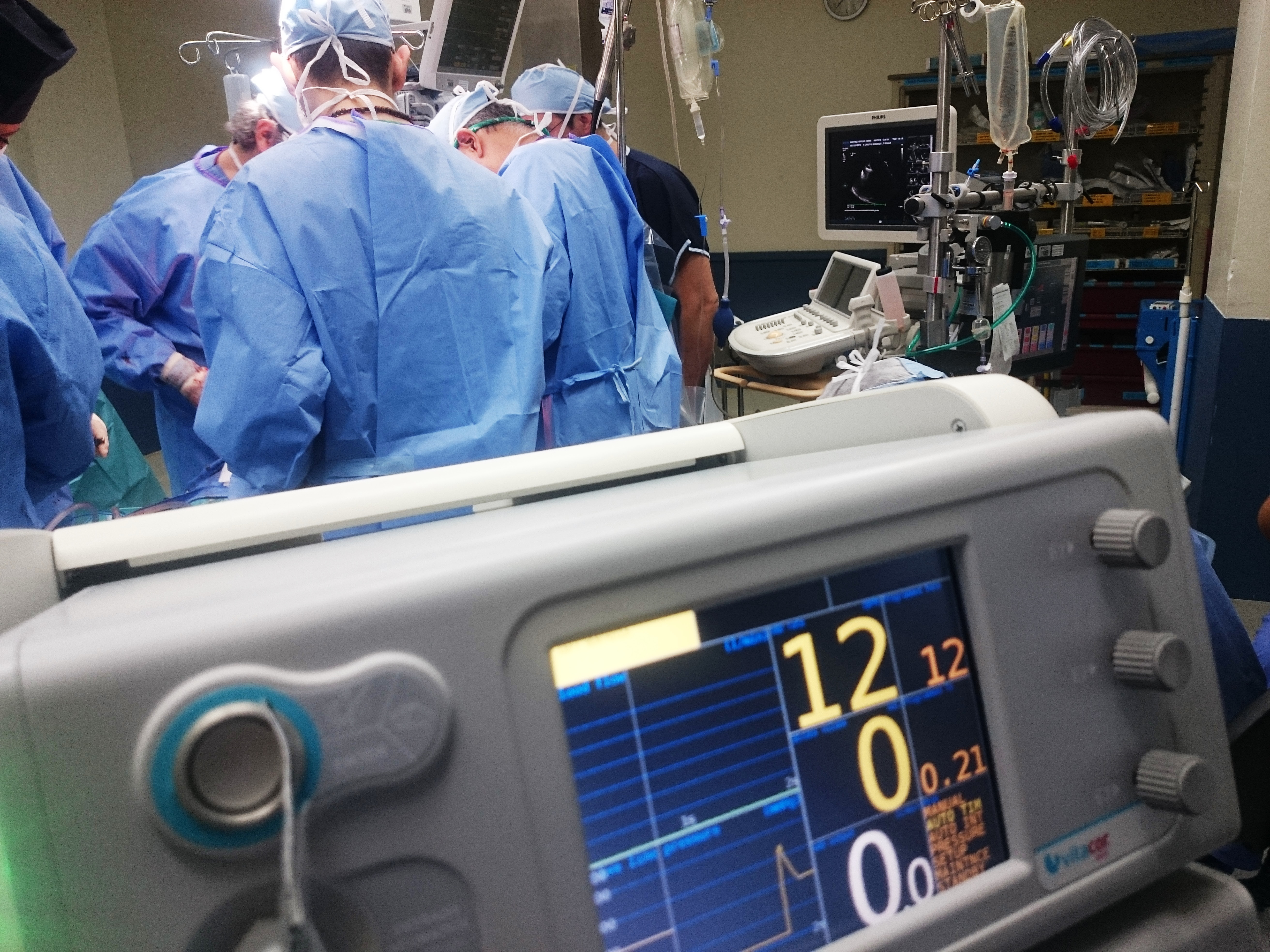 Non-Operating Room Anesthesia (NORA) Education for Practitioners Banner